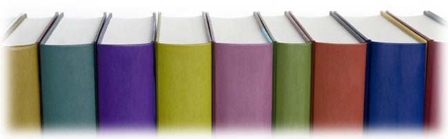 Libri di testo - immagine simbolica